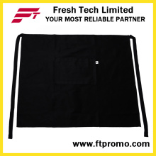 China Cheap Promotional Gift Apron for Printed Logo