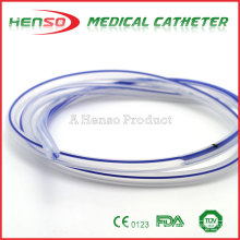 HENSO Silicone Round Fluted Wound Drain