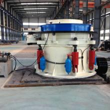Trituradora de cono serie hidráulica