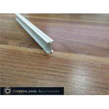 Aluminum Extrusion Curtain Track for Window Ceiling