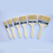 Wholesale price flexible wash paint brush
