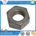 HDG Steel Hex Nut, 2h Nut, A194 Nut, A563 Nut