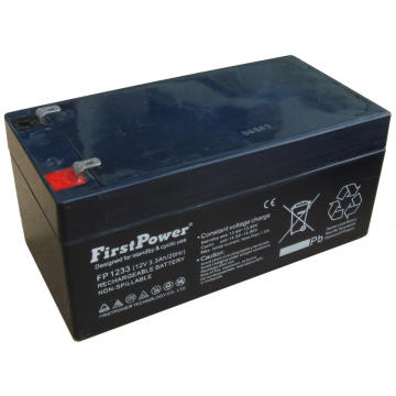 Aa Batterie Rechargeable Prix