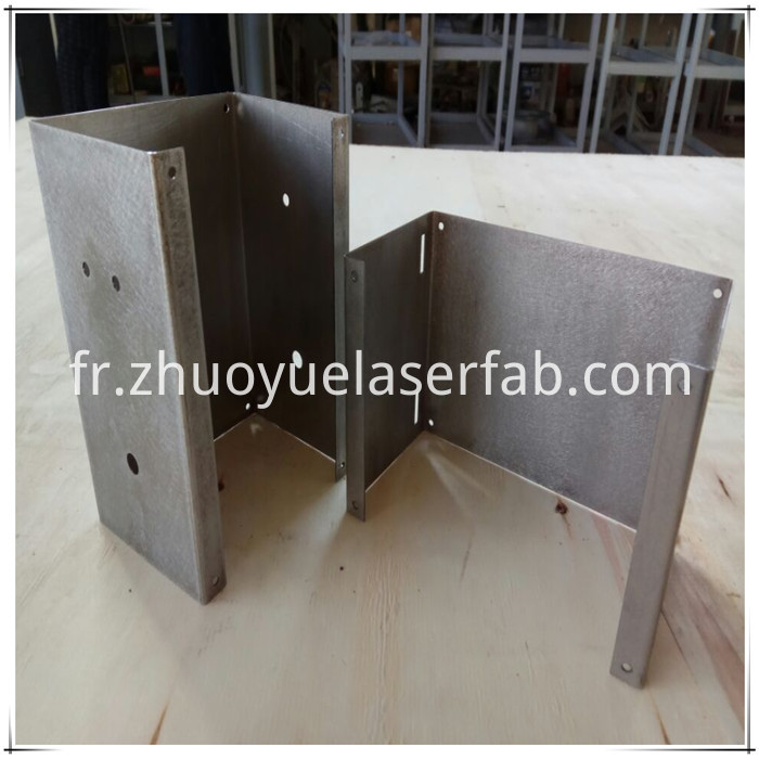 sheet metal bending fabrication