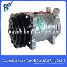 SD5H14 sanden auto compressor de CA Universal B16626 6627 6620 6629 6633 6655 6652