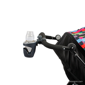 2020 hot selling fashionable universal TPR cup holder for strollers