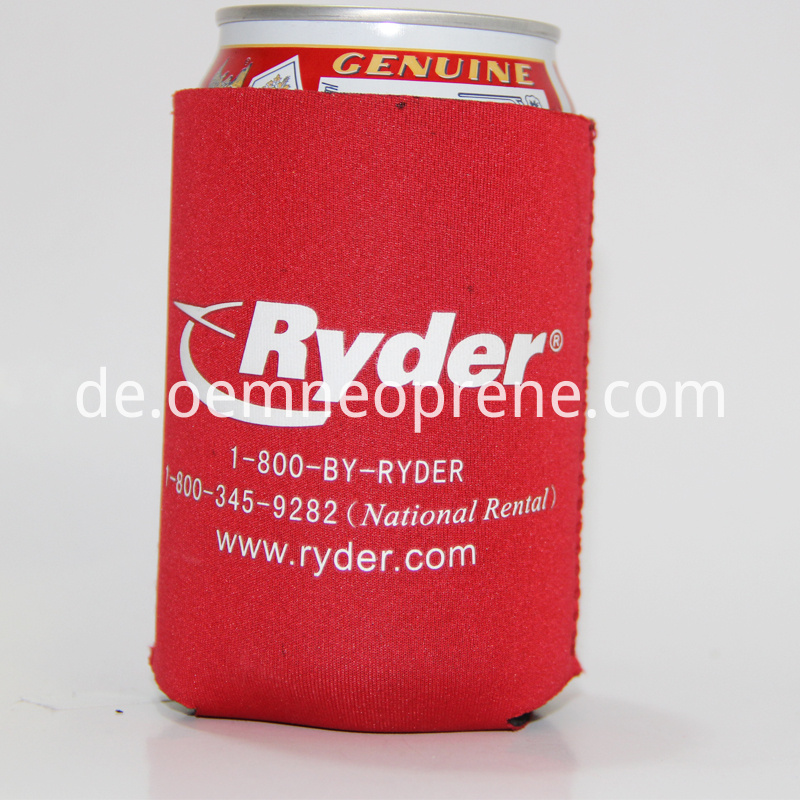 can cooler wedding favors