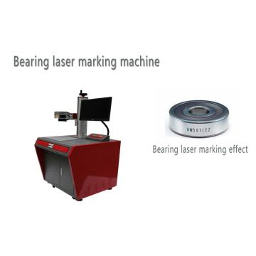 30W Fiber Laser Marking Machine.