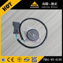D375A-5 Sensor potenciómetro 7861-93-4130
