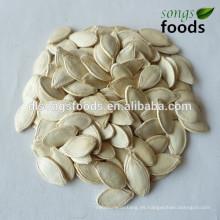 nombres de calabaza de semillas comestibles