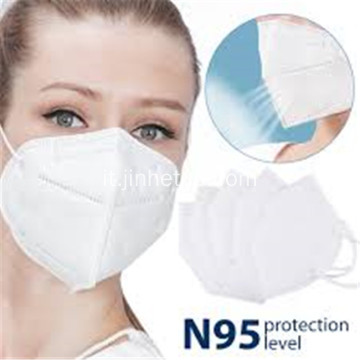 N95 / KN95 Maschere di sicurezza Dust Face Mask Virus