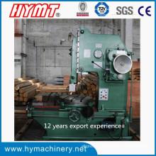 Machine à rainurer métal mécanique de type B5032