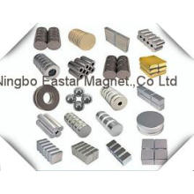 Superpower Magnetic SmCo Magnets