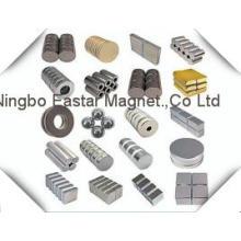 Сверхдержавы магнитов и магнитных SmCo
