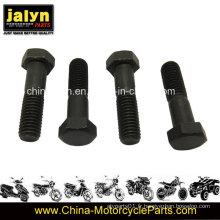 Boulon Hex de haute qualité pour moto (modèle: 150z, modèle: 1811945)