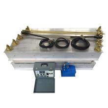 conveyor rubber vulcanization machine