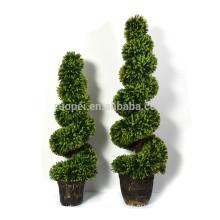 120см 150см крытый и открытый искусственный топиарий дерево spiary
