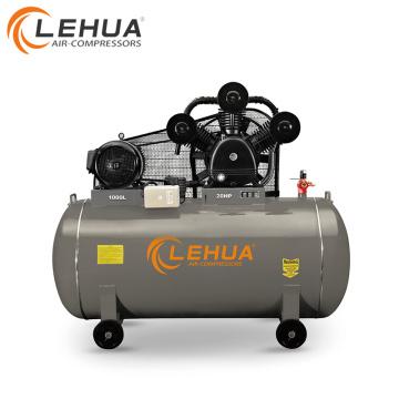 Compressor de ar da energia da CA do motor do tanque 20hp 1000l