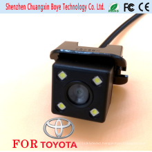 Car Reversing Camera with Day/Night Vision 480TV Lines CMOS for 2009-2011 Camry Toyota
