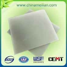 G7 Electrical Insulation Silicone Fiberglass Fabric Plate