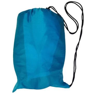 Selected Material Al aire libre camping inflable bolsa de dormir portátil