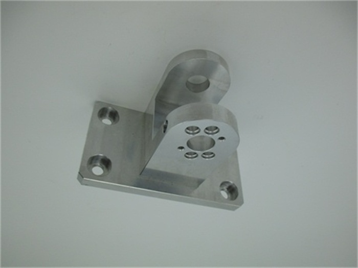 Machining Anodized Aluminum