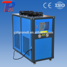 Tyrone cooling series air cooled water chillers
