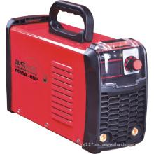 DC Inverter IGBT MMA soldador / máquina de soldadura (MMA-80P)