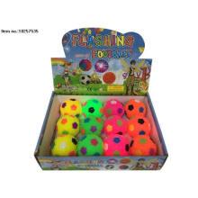 7см прыгающий мяч игрушки с BB звук для детей