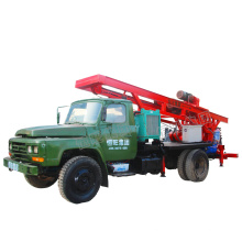 Factory well drilling manufacturers direct supply truck-mounted reverse circulation well drilling rig