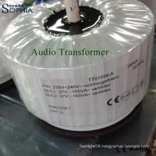 Audio Transformer, Ei Transformer, Amplifier Transformer, Core Transformer, Ring Transformer