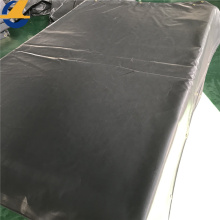 PVC Knife Coated Tarpaulin Cover