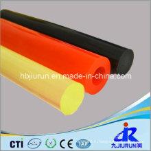Красочные PU стержень с высокой прочностью на разрыв