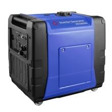 5600d 5.6kw Generadores Diesel Digital Inverter