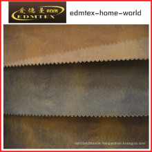 Polyester Suede Fabric in 300GSM (EDM0122)