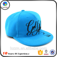 New Design Custom Hip hop Snapback Hat