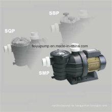 SMP-Serie Hochdruck-Elektro-Schwimmbadpumpe