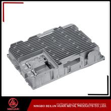 Popular para la fábrica del mercado de aluminio directamente de fundición a presión