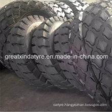 Indian Pattern Super Truck Tires, OTR Tyres 7.50-16 10.00-20