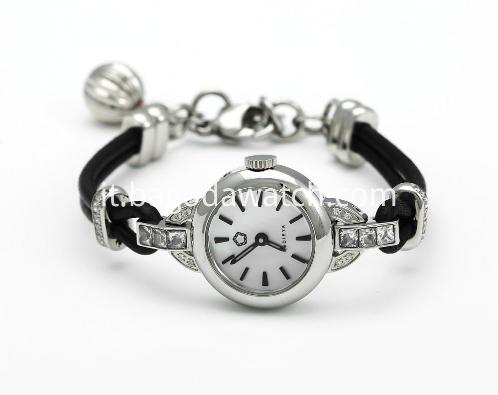 Ladies Jewelry Watches