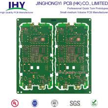 Placa principal HDI PCB de máquina POS