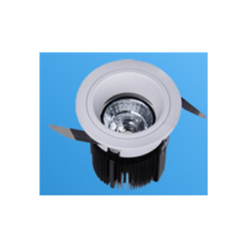 Oficina utiliza 20W LED Downlight