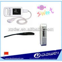 Handheld Ultrasound & Ultrasound Scanner para abdome, ginecologia, obstetrícia, urologia, mama, etc.