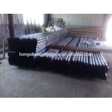 High quality sonic logging pipe/tube /sounding pipe141*1.2/141*1.5/ low price manufacture