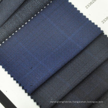 Anti-static wool fabric textile fabric for mens suit