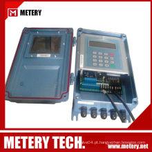 Medidor De Fluxo De Medidor De Fluxo Ultrassônico Ultrassom Metery Tech.China