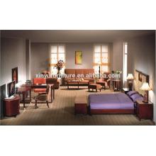 Mobiliário hoteleiro de 5 estrelas XY2924