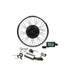 24'' 26'' 29'' Wheel Conversion Kit USA Free shipping 48v 1000w electric bike kit