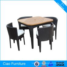 Комплект столовой специфическая польза и древесины стол мебель
