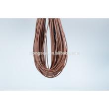Fine quality simple elastic rubber cord